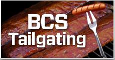 BCS Tailgating